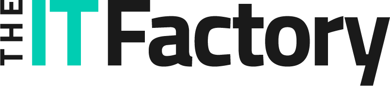 IT Factory Logo